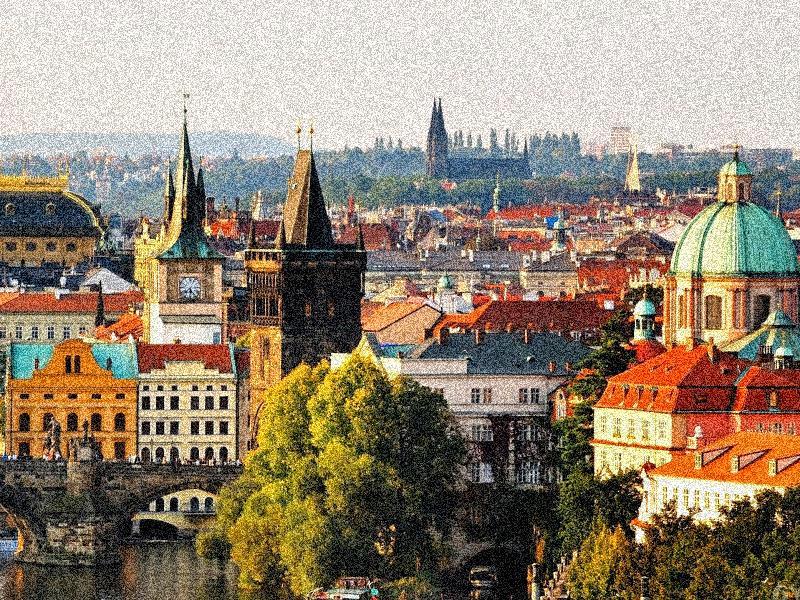 Туры по Европе из Киева
